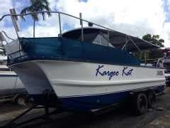 boat auctions queensland sharkcat boat for sale qld cairns boat sales and
