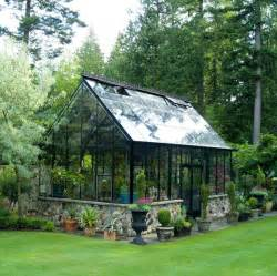 Prefab Patio 10 Gorgeous Greenhouses To Get You Excited For Spring