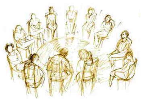 seduta di psicoterapia psicoterapia di gruppo