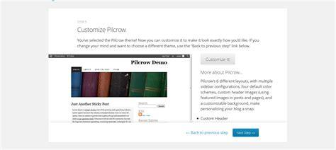 cara membuat page blog di wordpress cara daftar wordpress ilham xu