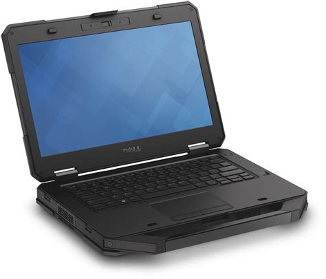 Laptop Dell Latitude 14 Rugged dell latitude 14 rugged 5404 9417 photos hardware info