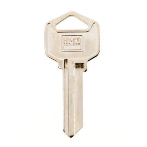 hy ko ez1 blank lsda key 11010ez1 the home depot