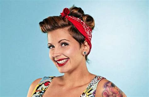 Bandana Hairstyles by Funtastic Bandana Hairstyles You Must Try At Least Once
