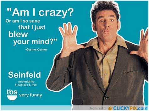 Seinfeld Birthday Quote Famous Quotes From Seinfeld Quotesgram