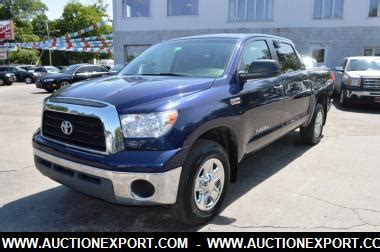 2008 toyota tundra crewmax sr5 truck 4 doors for sale at