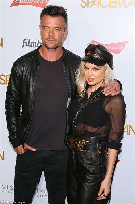 Black Eyed Peas Fergie Engaged To Josh Duhamel Reps Confirm by Fergie And Estranged Husband Josh Duhamel Separate Lives