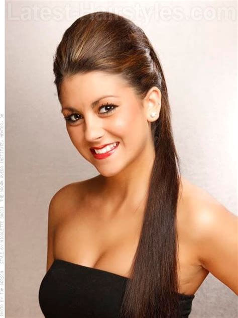 haircut for long straight silky hair 35 fool proof hairstyles for straight hair