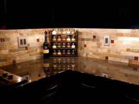 Backsplash Ideas For Kitchen by Kitchen Tile Backsplash Design Ideas