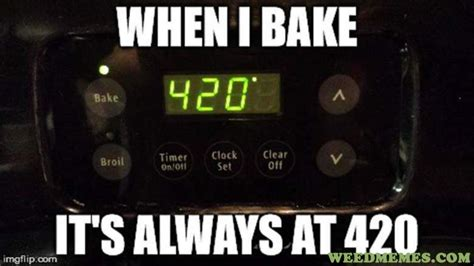 Funny 420 Memes - 420 baked on weed funny marijuana meme weed memes