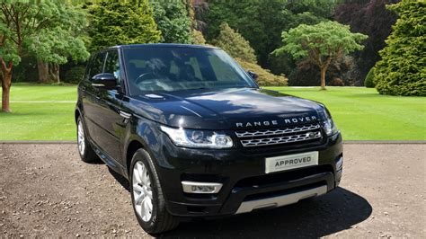 land rover guildford used range rover sport for sale in guildford hunters