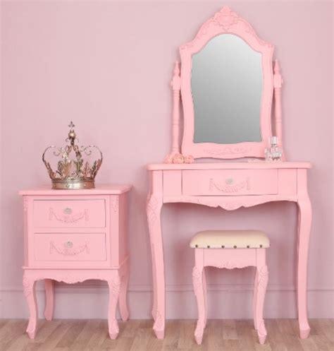 Pink Vanity Table Pink Vanity Table Set How Kawaii Pastel Princess Pink Vanity Table
