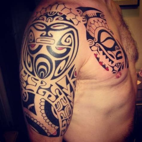 hawaiian quarter sleeve tattoo 17 best images about tattoo on pinterest family loyalty