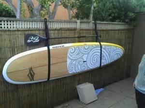 stand up paddle board sup storage racks straps 1 set