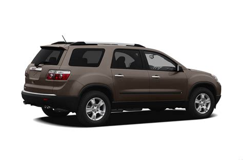 gmc arcadia price 2012 gmc acadia price photos reviews features