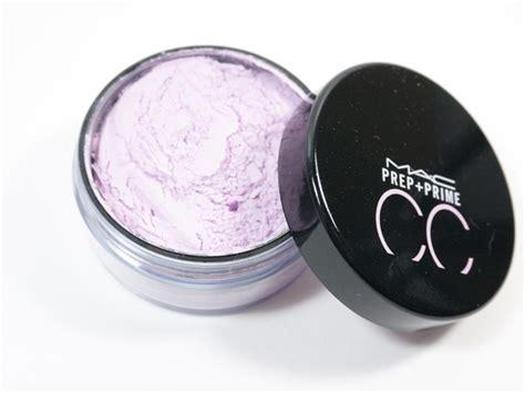 prep prime cc colour correcting loose mac cosmetics mac prep prime cc colour correcting illuminate loose