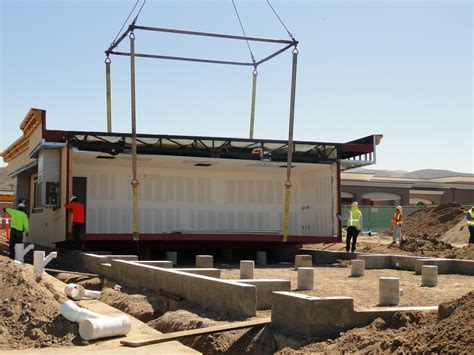 how to build a modular home modular building benefits silver creek industries
