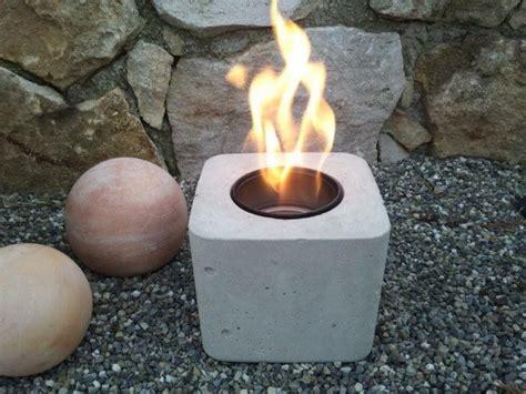 Feuerschale Rechteckig by Feuerschalen