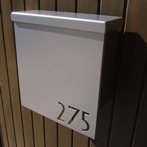 contemporary mailboxes address plaques contemporary mailboxes indianapolis