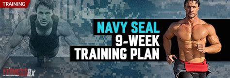 navy seal 9 week plan fitnessrx for