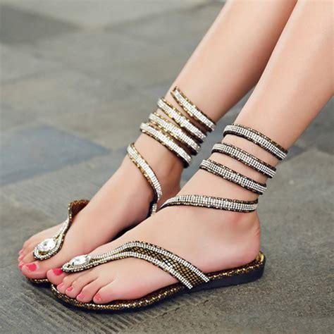 sandal teplek cewek motif 01 summer shoes for snake pattern flip flops luxury