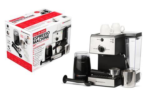 Set Paket Coffee Maker Grinder Press Cangkir Set Kopi Filter all in one espresso cappuccino machine bundle set coffee maker reviews
