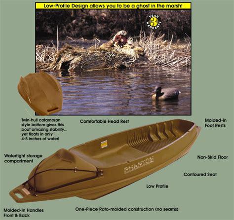 layout boat hunting texas wts wtt duck hunting sneak boat