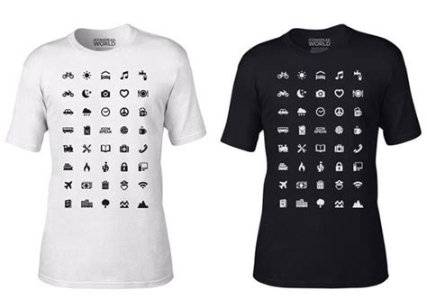 T Shirt The Languages I Speak icon speak t shirt lets you communicate easily in foreign