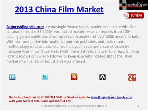 china film market china 2013 film industry trends