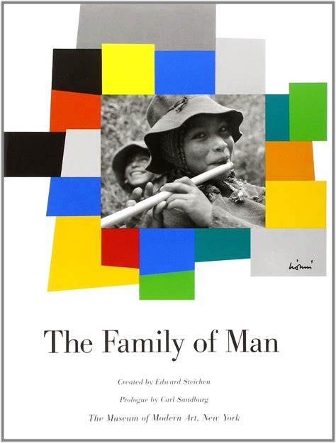 libro the man in the libro recomendado the family of man el blog de iv 225 n vega