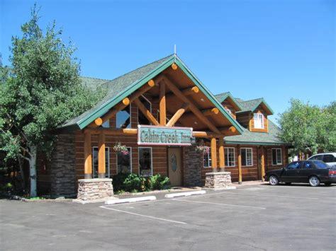 Cabin Creek by Cabin Creek Inn Thayne Hotel Reviews Photos Rates Tripadvisor