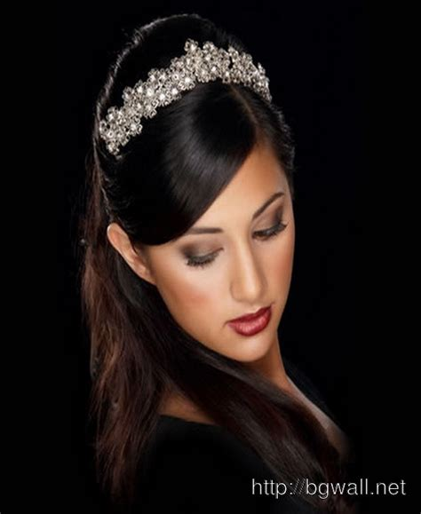 black wedding hairstyles ideas black wedding hairstyle ideas with tiara background