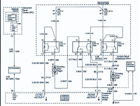 2004 chevrolet impala stereo wiring diagram autos post