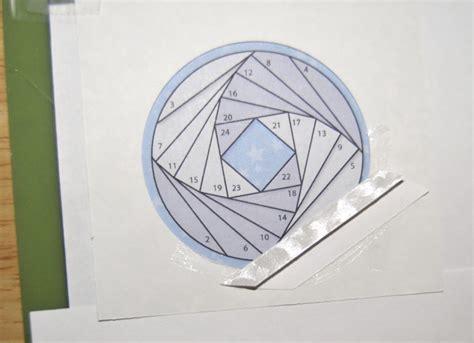 Iris Paper Folding Patterns - iris paper folding patterns 171 browse patterns