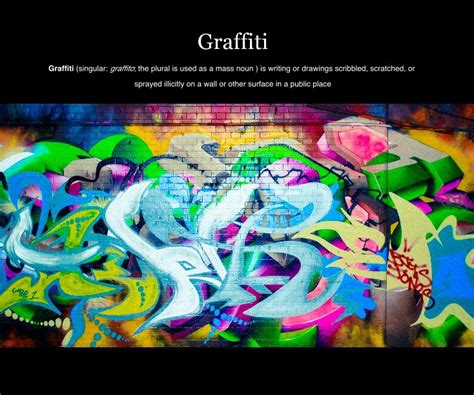 graffiti singular graffiti by arts photography blurb books
