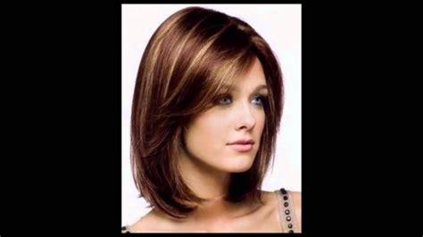fotos de cortes de pelo modernos cortes de pelo largo modernos simple fotos de cortes de