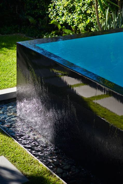infinity pool backyard best 25 infinity edge pool ideas on pinterest luxury