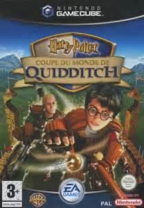 harry potter coupe du monde de quidditch jeux romstation