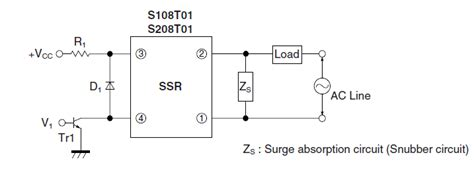 how do esd diodes work is a protection diode needed on a triac optocoupler and what for electrical engineering stack
