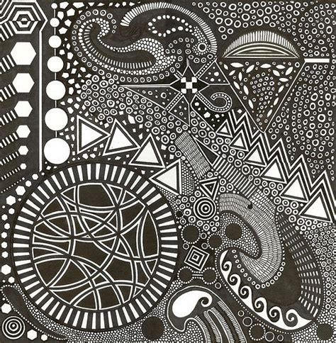 pattern based artists black and white pattern based art future guest room