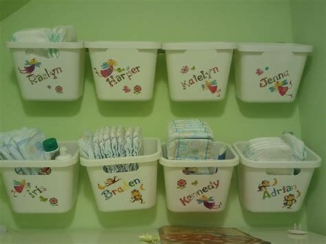 Daycare Bathroom Design by Storage For Daycare This Idea