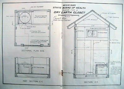 outhouse floor plans 25 best images about outhouses on pinterest toilets the