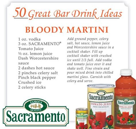 top bar drink recipes 36 best images about bloody mary on pinterest
