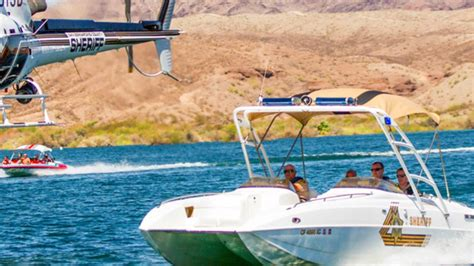 boat crash colorado river 2018 2 missing 13 injured in head on boat crash in colorado river