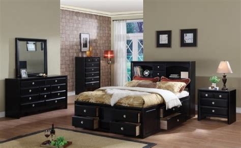 how to accessorize a bedroom how to decorate a bedroom with black furniture 5 steps
