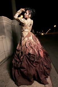 Steam Punk Style by Steampunk On Pinterest Coats And Jackets Woman Clothing