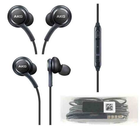 Headset Earphone Samsung S8 Plus Design By Akg Original akg samsung earphones for all mobiles best deals nepal