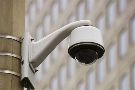 cctv cameras been placed around the city abc news