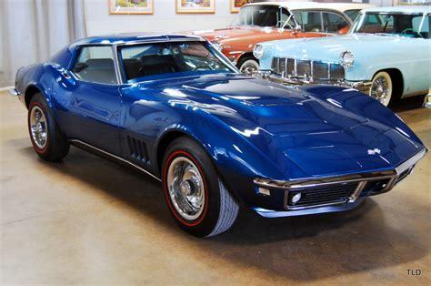 car repair manuals download 1968 chevrolet corvette lane departure warning 1968 chevrolet corvette l71