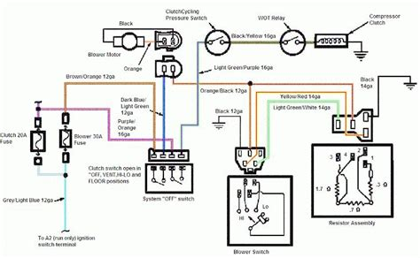 2001 ford mustang radio wiring diagram wiring diagram