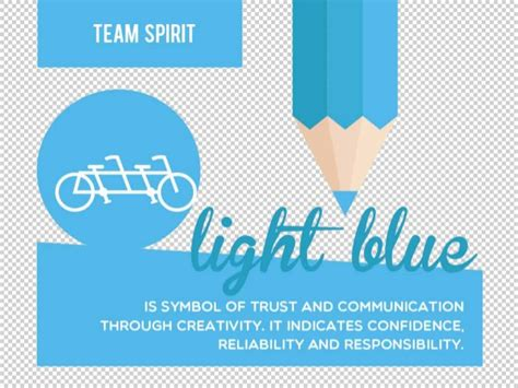light blue meaning the meaning of the colours and neomobile values